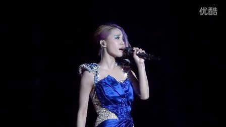 【依吧1080P】20121006 蔡依林「我」MUSE台南新歌演唱會 Part.8
