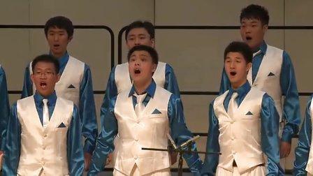 农业大学合唱团4