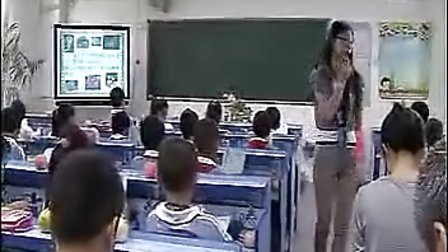 《秋天的雨》教学视频人教版冯小珊小学一年级语文教学视频实录