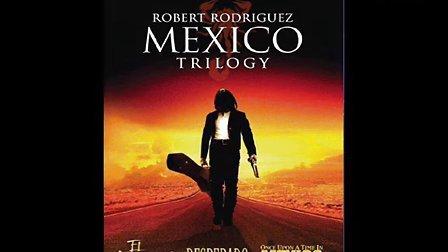 墨西哥往事 流浪者之歌