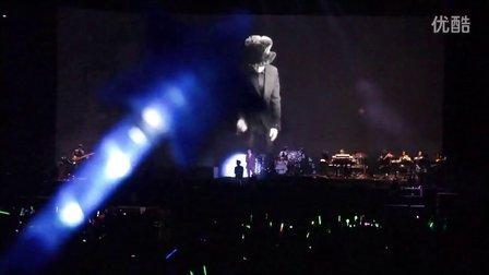 林宥嘉 - 傻子 2012林宥嘉神游广州演唱会(拍摄者:@wen尐)
