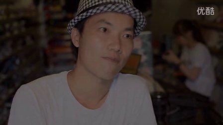 1985滑板店小秋专访《小秋说铺》