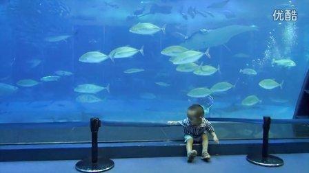 当屌丝男小歪遇到异性——冲绳美之海