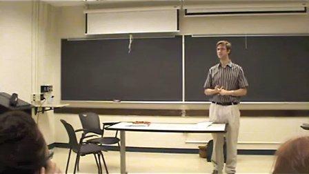 如何上好解释课 Conducting a FACT Class