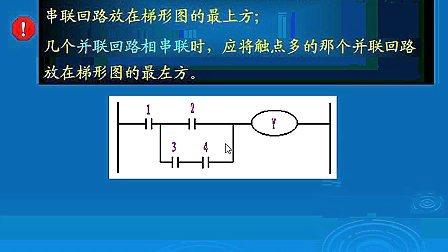 三菱PLC 入门第11讲