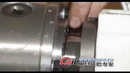 台州北平机床有限公司宣传片