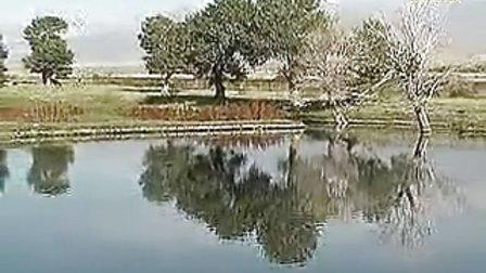美丽的博尔塔拉蒙古自治州温泉县标清