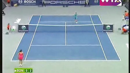2008-Stuttgart-Jankovic_VS_A.Bondarenko-Highlights
