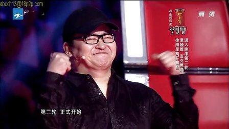 中国好声音全套系列之终极考核第一场