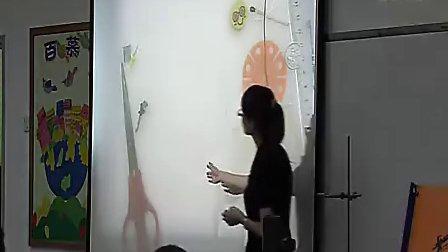 KX05小学三年级科学优质课视频《有趣的磁铁》赵小淋