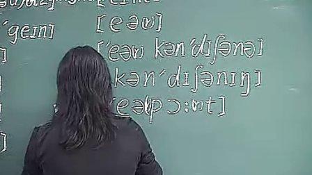 初中英语5-1 音标拼读导练