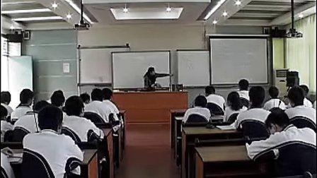 高二物理平行板电容器在电路中的应用教学视频