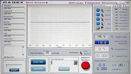 CADEX-Occular_Fogging_System