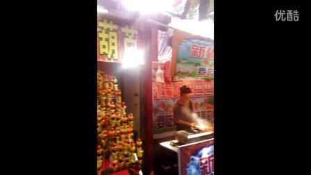 """2012南昌市""""绳金塔庙会""""小游记"""