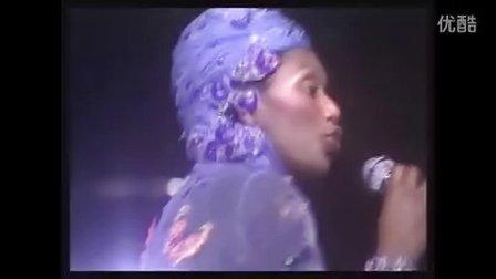 【⑨ai】Boney M《Sunny》1977年现场合辑