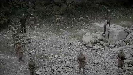 烈火红岩32 大结局