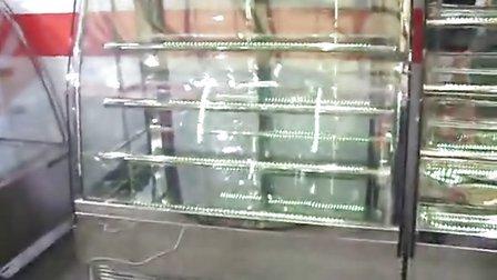 康柏特 弧形蛋糕展示柜  冷藏展示柜 保鲜柜 售后维修 4006414788 05512785505