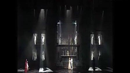《罗密欧与朱丽叶》法语歌曲《Aimer》