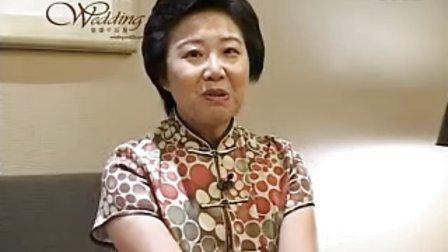 專業大妗羅勤芳傳授嫁娶禮儀(7)
