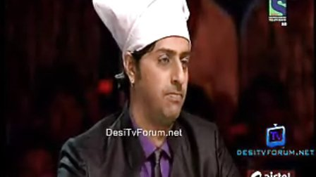 Indian Idol 6  31st August 2012