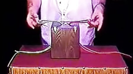 迪龙魔术Dean Dill - Dean's Box刘谦神奇的四度空间表演