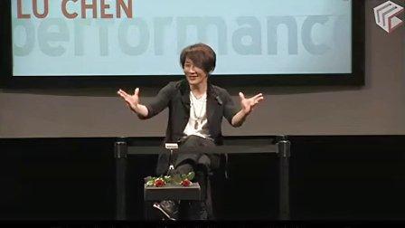 迪龙魔术刘谦EMC表演全球无人破解的巴格拉斯效果表演