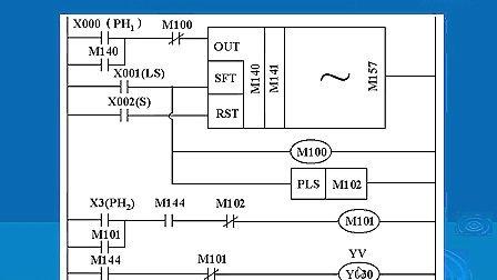 三菱PLC 入门第15讲