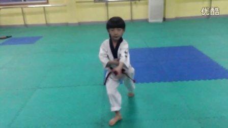 林秋楠阶段训练视频