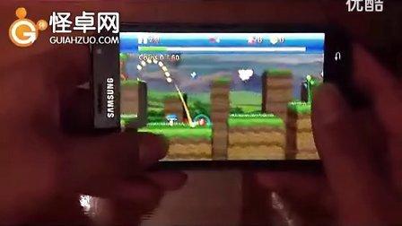 【怪卓网】安卓游戏推荐《跳跃精灵》视频演示