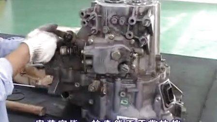 奇瑞东方之子汽车维修技术11