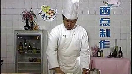 【火】面包的简单做法_面包片怎么做好吃