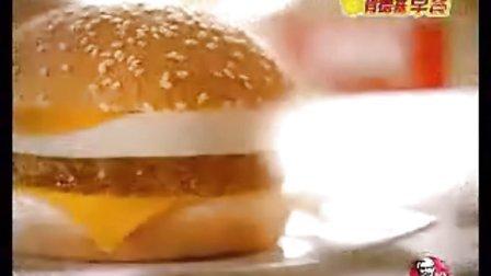 肯德基早餐新培根芝士蛋堡—介绍篇30秒
