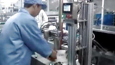 螺丝机系列:国网电表接线端子自动上螺丝机视频