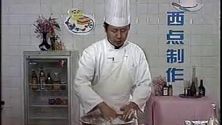 【火】微波炉烤面包的做法_如何做面包