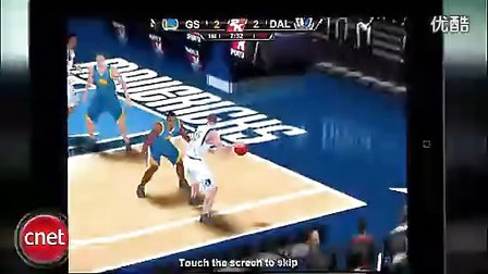[www.carena.com.cn]《NBA 2K12》IOS版
