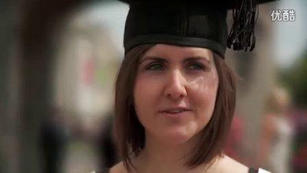 卡迪夫大学2011毕业典礼