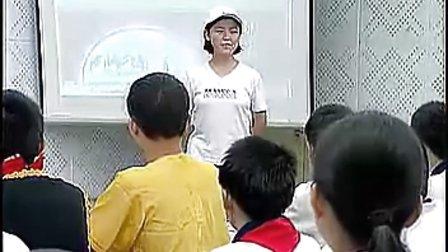 七年级历史汉通西域和丝绸之路实录说课七年级初中历史优质课视频专辑