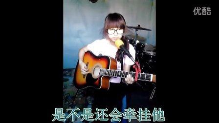 滴答吉他弹唱