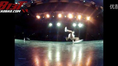 Lil G Vs Neguin 2012国际BBOY街舞比赛BATTEL斗舞大赛