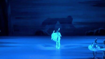 12莫大天鹅湖2幕片段,Esina、Chudin、Lantratov