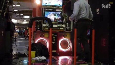 [DDR2013]回レ!雪月花(Single Challenge) 回ってみたBeta版