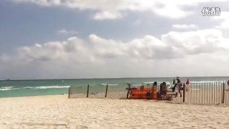 迈阿密天体海滩