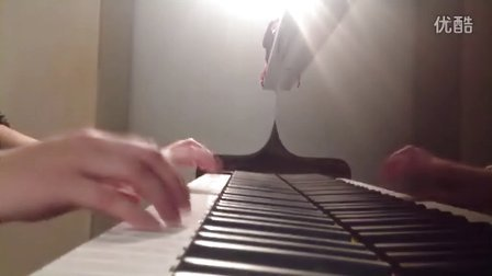 Mozart:Piano Sonata No.16 in C,K.545(Clip)_Celia