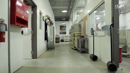 【朝日传媒丨深圳宣传片制作】国外先进机器人宣传片,双倍的快乐!