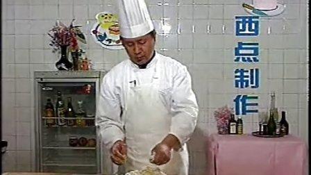 【火】面包机全麦面包做法_微波炉做面包