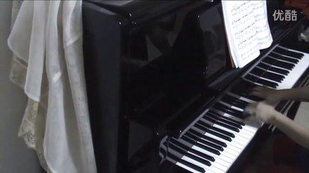 卡门斗牛士之歌钢琴视奏版