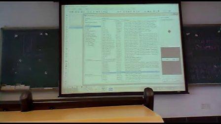数模电子协会第二次电子培训录像