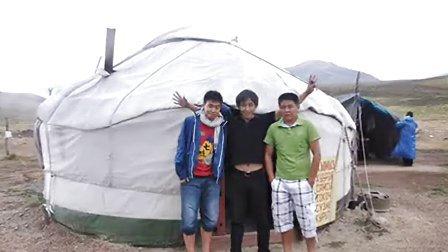 奔向中亚——吉尔吉斯斯坦 2012