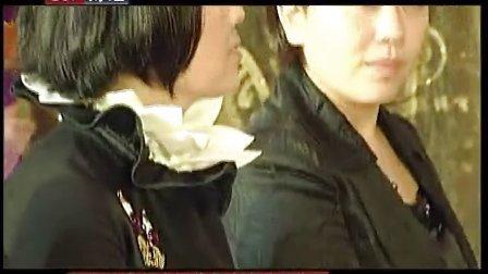 2011BTV财经台报导北京店开幕