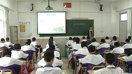 政治八年级上册第二单元师友结伴同行主动沟通健康成长人教课标版陈提兰永宁中学